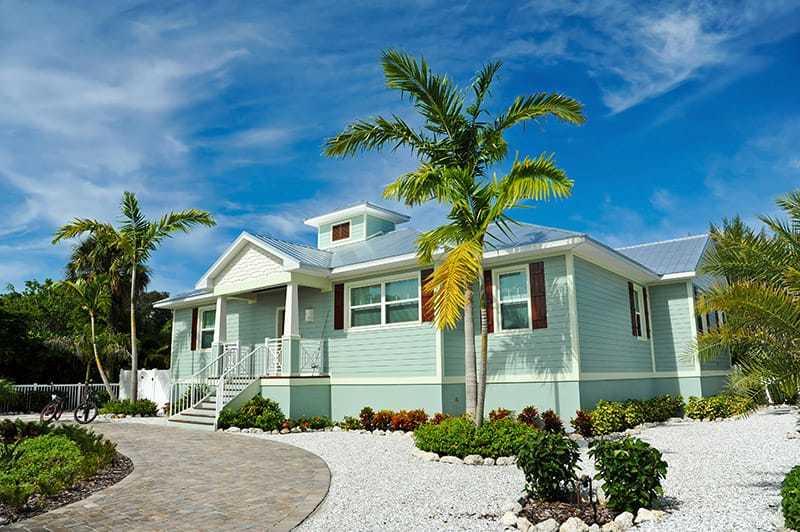 Snowbird House - Florida