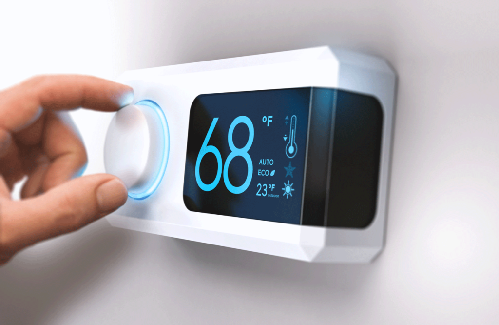 Programmable Thermostat Benefits