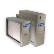 Air Cleaners and Filtration