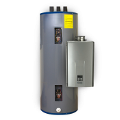 Water Heater Repair & Installation