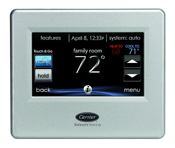 Programmable Thermostat - Orlando