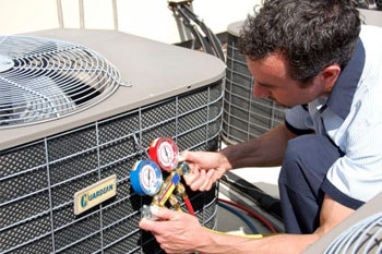 Air conditioning unit service: Ac repair orlando